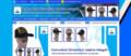 Website www.konveksi-topi.com  Sudah jadi