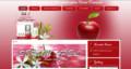 Website www.serumapel.com  Sudah jadi