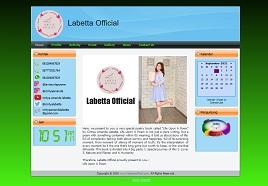 contoh desain labettaofficial