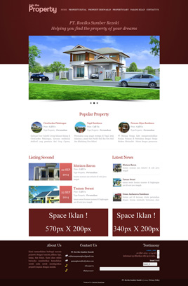 Paket G - indotheproperty.com