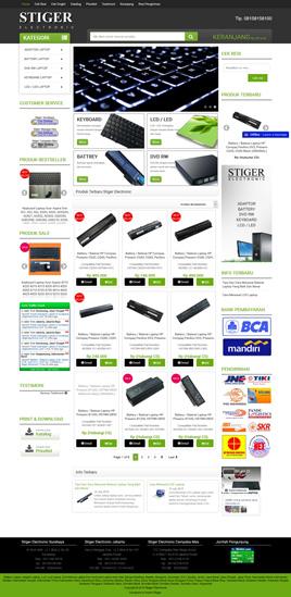 stigerelectronic.com