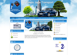 pandu jaya transport