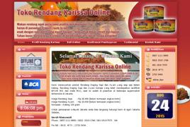 Paket F - www.pesanrendangonline.com