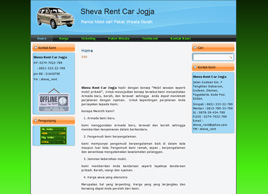 sheva rent car