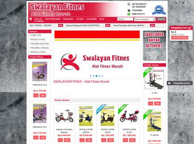 swalayan fitness