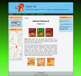 Paket E - www.chickennuggetsmg.com