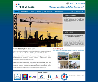 website deva karya