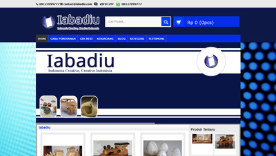 website iabadiu