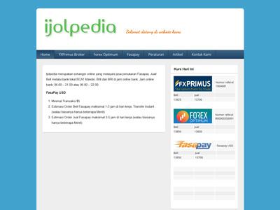 website ijolpedia