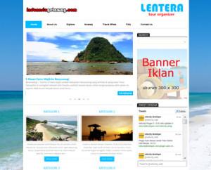 website indonesia getaway