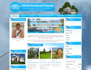 website-polonia investment property