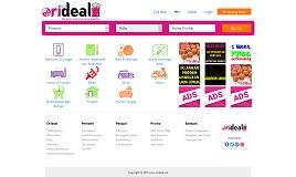 orideal.net