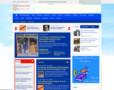 Website www.berita5.com Sudah jadi