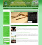 Website www.mtsgalur.sch.id Sudah jadi