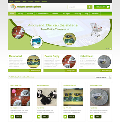 website-andiyanti