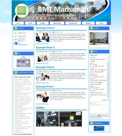 website-bmtmarhamah