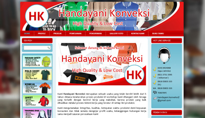 website-handayani-konveksi