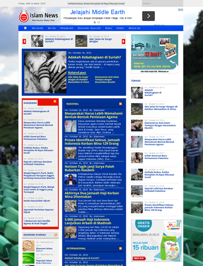 website-islamnews