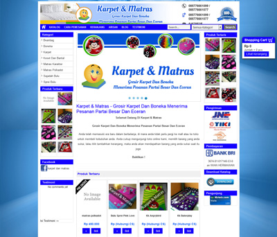 website-karpetmatras