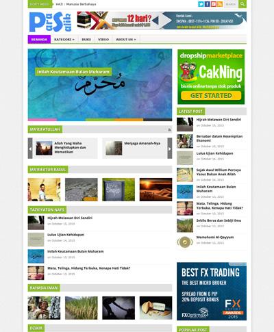 website-parasalik