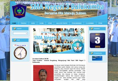 website-sman3bulukumba