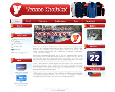 website-yumna-konveksi