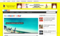 Website www.kicaujabar.com Sudah jadi