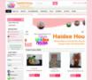 Website www.mainanhaidee.com Sudah jadi