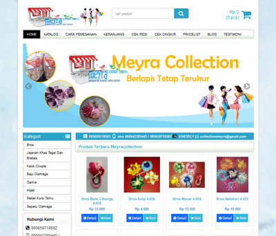 WEBSITE-MEYRACOLLECTION