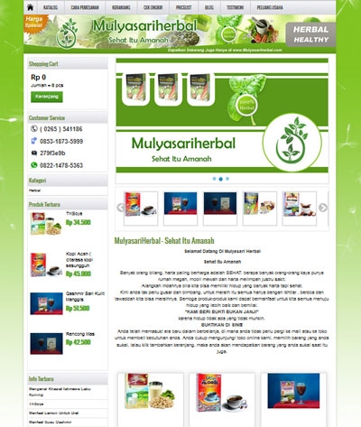 WEBSITE-MULYASARI-HERBAL