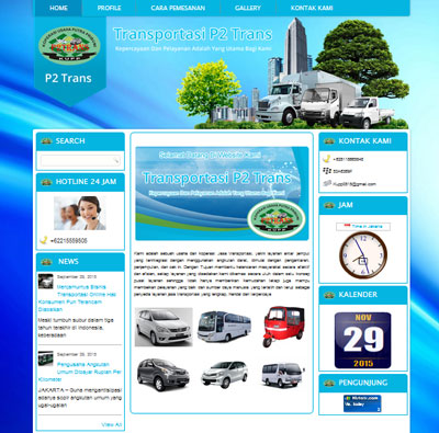 WEBSITE-P2TRANSIT