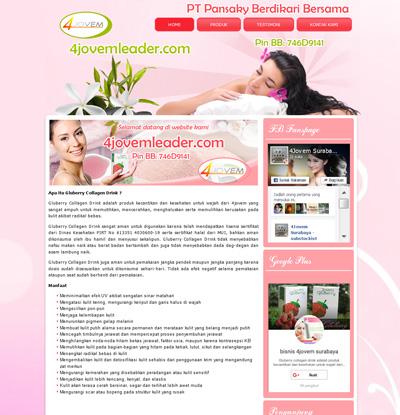 website-4jovem