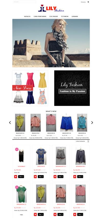 website-lillyfashion