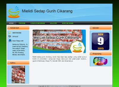 website-mielidisedapgurih