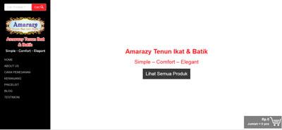 WEBSITE-AMARAZI