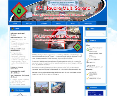 WEBSITE-HAVARA