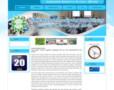 Website www.smkmuhammadiyahbitung.com Sudah jadi