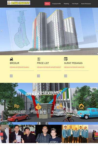 website-apartemencibaduyut