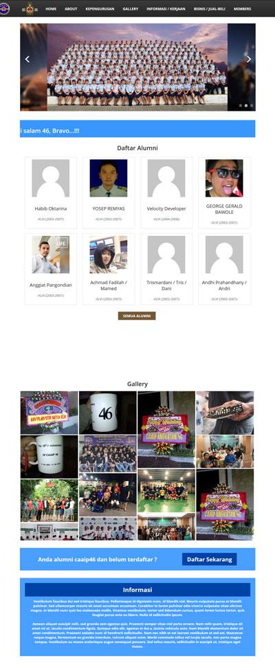 website-ccaip