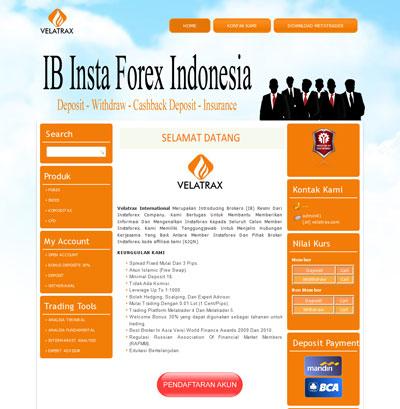 website-instaforex
