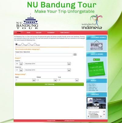 website-nu-bandung
