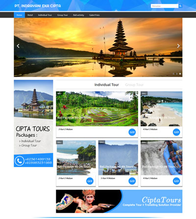 website-ourtrip