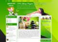 Website www.queenspajakarta.com Sudah jadi
