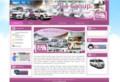 Website www.sewatransportjogja.com Sudah jadi