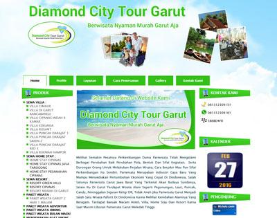WEBSITE-DIAMON-CITY