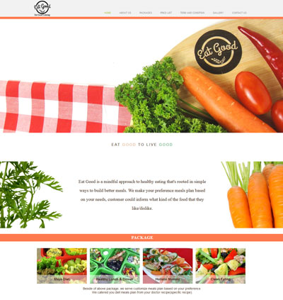 WEBSITE-EATGOODCATERING