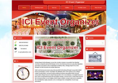 WEBSITE-ICI-EVENTORGANISER