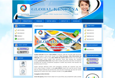 website-globalkencana