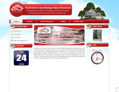 website-jasa-bangun-rumah