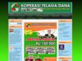 Website www.Pengusahamudamandiri.com Sudah jadi